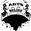 AntsOnline - Лучшая action/rpg игра 20** года