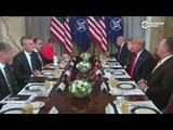 Ожидания Трампа и обвинения работникам ГРУ Итоги
