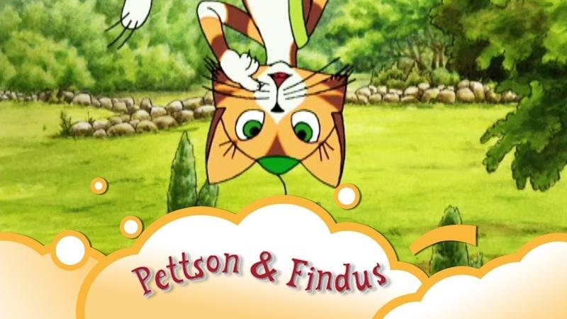 Pettson and Findus: Fox Hunt S1 E2 | WikoKiko Kids TV