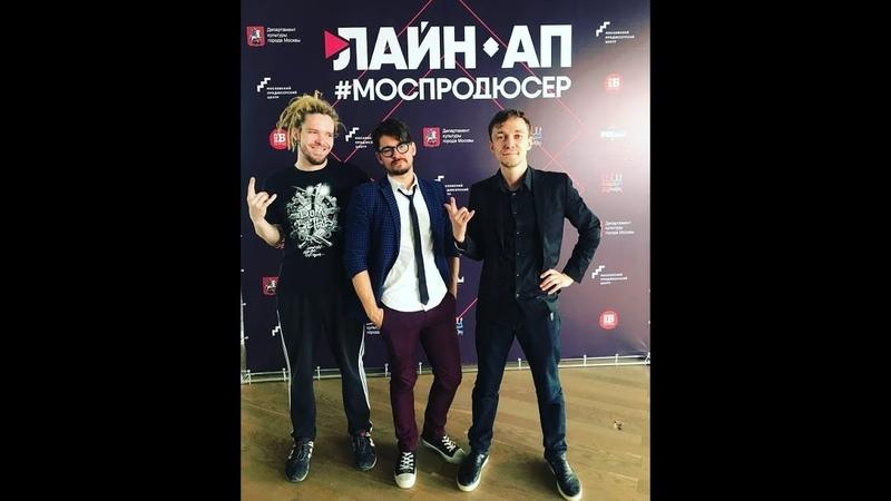 Ликёр Жара - Рубль, Кому ты даришь свою любовь? - live Московский культурный центр