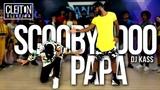 Scooby Doo Pa Pa - DJ Kass ( COREOGRAFIA ) Cleiton Oliveira IG @CLEITONRIOSWAG