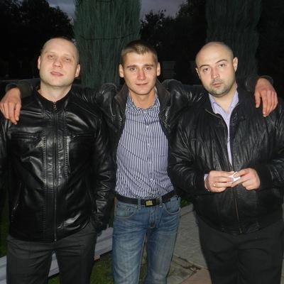 Дмитрий Загоруйко, 22 мая , Москва, id43587150