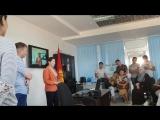 Город Бишкек получил результат , отзыв от директора сети аптек ! (1).mp4