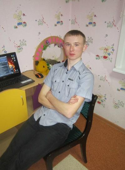 Андрей Балиевич, 17 декабря 1993, Брест, id73624804