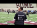 Johnny Manziels Pro Day Highlights from Texas AM