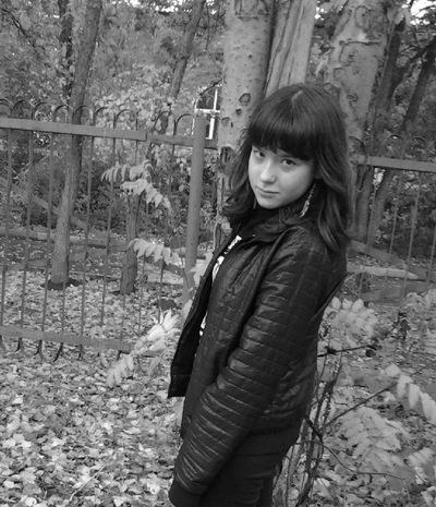 Аня Павлова, 2 июля , Новосибирск, id171411450