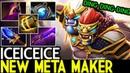 Iceiceice [Ogre Magi] New Meta Maker Ogre Offlane 7.19 Dota 2