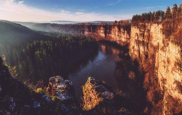Фото самая красивая природа в россии