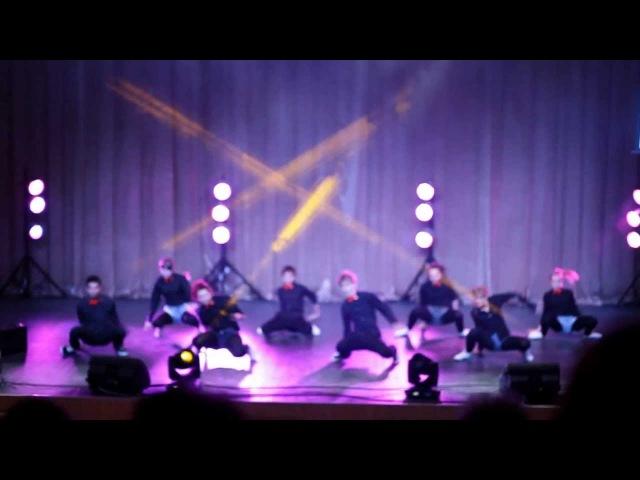 Tistev Xelo Mimi Megamix Dancehall performance by Alexsandr Lyalin