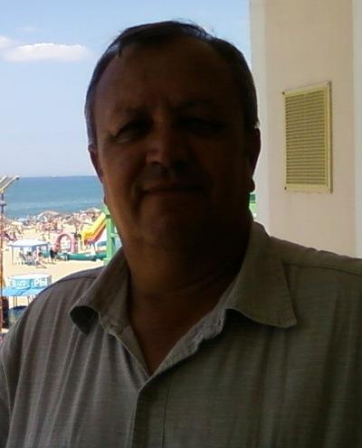 Михаил Багнюк, 9 января , Херсон, id196689327