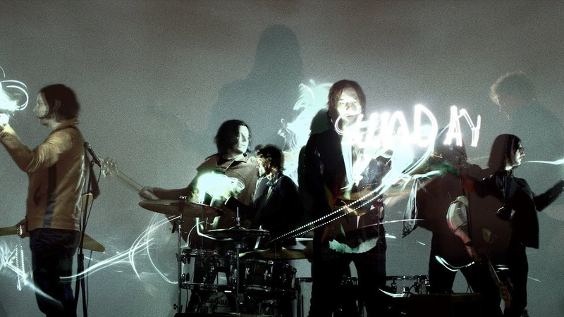 The Raconteurs Sunday Driver Official Video