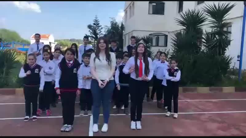Привет из Сирии