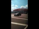 Стадион Мордовия - Арена