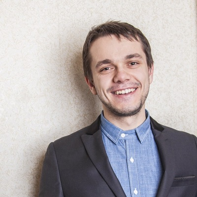 Олег Кулинич