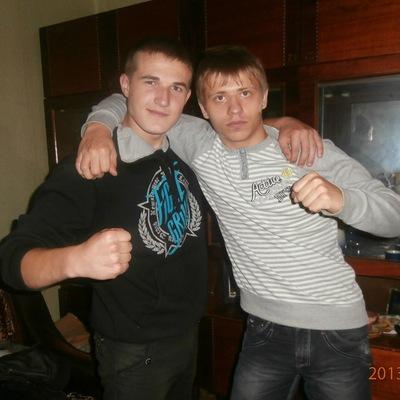 Сергей Борисенко, 3 апреля 1995, Сосногорск, id154838171