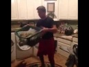How to wop and do laundry Vine By: Trey Kennedy
