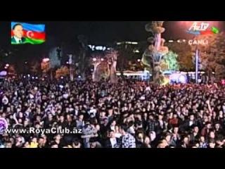 Roya - Goyercin 2013 HİT (Söz: İlqar Fəhmi Musiqi: Hacı Nazim)