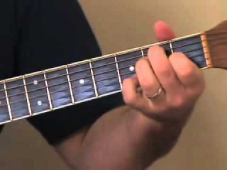 acoustic guitar lesson - how to play layla - eric clapton - easy beginner songs