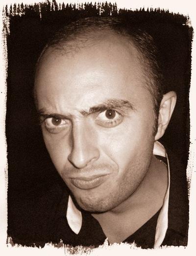 Роман Торовец, 13 января 1981, Бердянск, id14849165