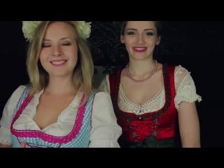 АСМР. Октоберфест. Дегустация. Oktoberfest. ASMR.