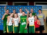 2014 3x3 European Championships Zanka Qualifiers