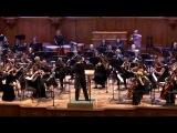 Брамс Симфония №2, дирижер Дмитрий Поляков. Brahms  Symphony No.2, conductor Dmitry Polyakov.