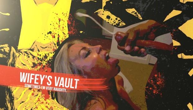 WOW Wifey's Vault- Uncut Adonis # 1