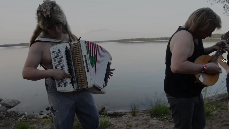 NOTHING ELSE MATTERS by STEVE´N´SEAGULLS