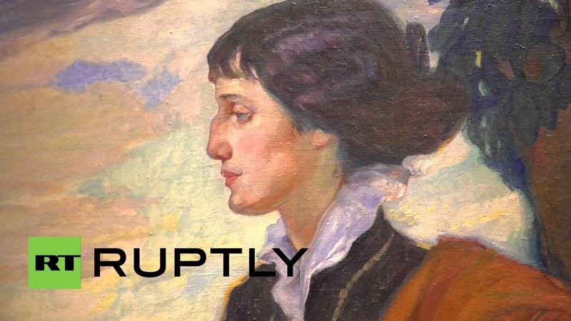 UK: 'Age of Tolstoy and Tchaikovsky' exhibition unveiled in London