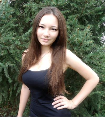 Алина Латыпова, 14 июля 1988, Казань, id32676310