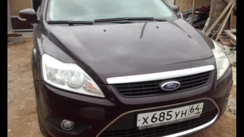 BunkeR_nZ Ford ШумоВиброИзоляция 4 двери 6к ix35 задний полукруг 1.5к SolarTek 5