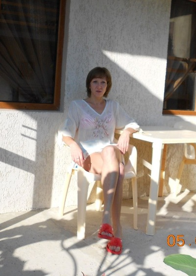 Елена Башилова, 29 марта 1981, Ростов, id68189395