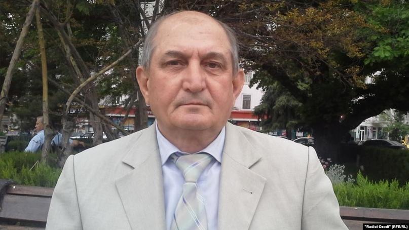 Гулназар Келди скончался в больнице