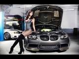 Замена прокладки клапанной крышки на BMW e36, e46