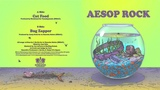 Aesop Rock - Cat Food (prod. by Blockhead)