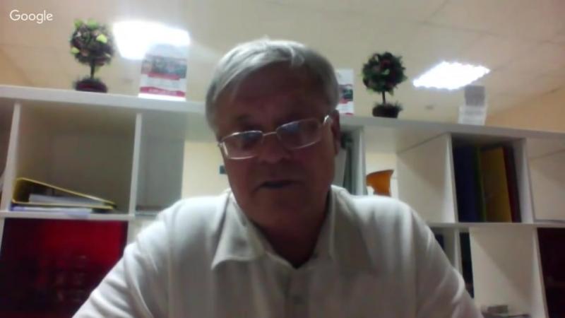 Видео-урок от Станислава Жукова: Биоэнергетическая защита человека