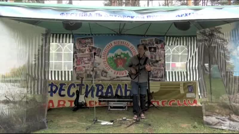 Архыз 5-05-2018, Сергей Суворов (Diputs)