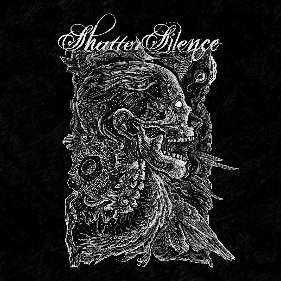 Shatter Silence - Shatter Silence (2015)