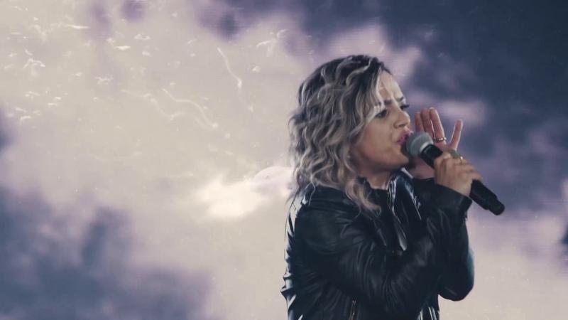 Daniela Araújo Entrega ft Lito Atalaia Ao Vivo