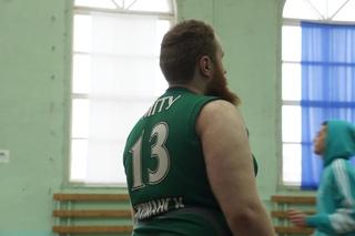14.04.19/ МГТУ МУРМАНСК vs АБЛ JUNIOR TEAM/