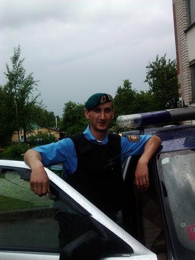 Олег Миренков, 13 августа , Витебск, id162708633