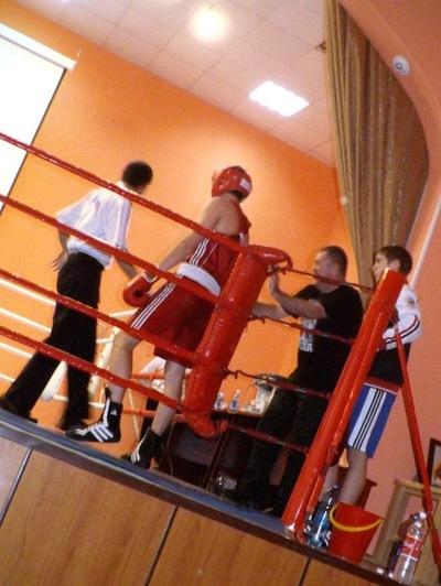 Лёха Терех, 19 января , Новосибирск, id28065330