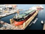 SUNGDONG shipbuilding & marine engineering PR Movie.
