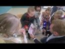 Похищение детей - эксперимент