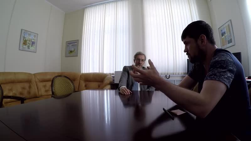 Омбудсмен Санкт-Петербурга А.В. Шишлов приглашает обращаться пострадавшим от сказочного ПервоМая.