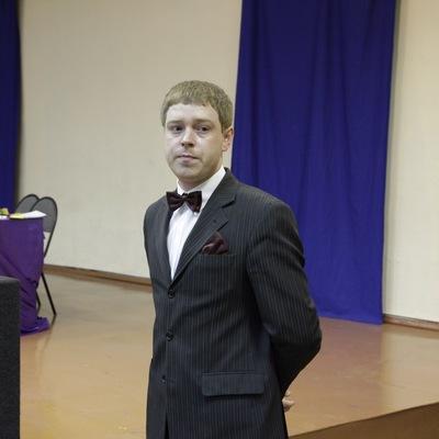 Андрей Крылов, 29 апреля , Королев, id2426798