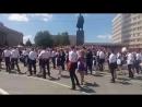 Весенний бал Оренбург