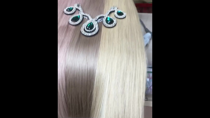 Фабрика волос. Russian Vip Hair. Продажа волос оптом и в розницу.
