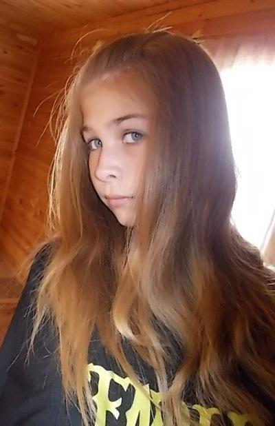 Ангелина Свищёва