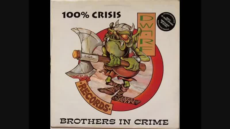 [3][182.00 D] brothers in crime ★ drop da beat ★ dj paul forze remix